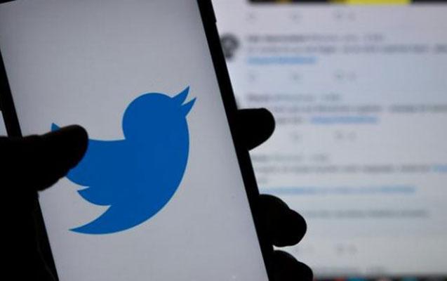 Çinin ABŞ-dakı səfirliyinin Tvitteri bağlandı