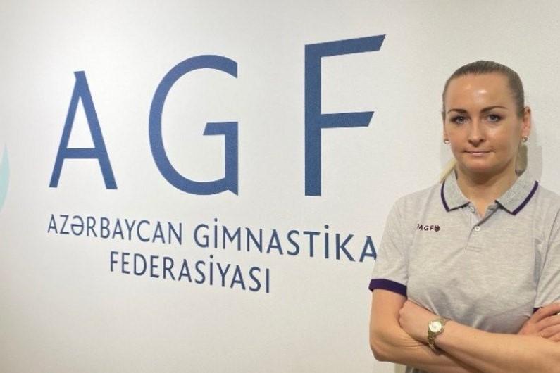 Azərbaycan millisində yeni baş məşqçi