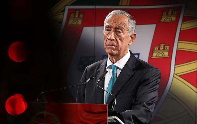 Souza yenidən Portuqaliya Prezidenti seçildi