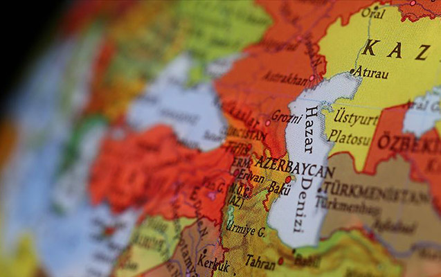 Naxçıvan dəhlizi Qazaxıstanın Türkiyə ilə ticarətini artıracaq
