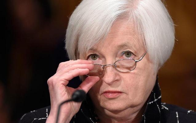 74 yaşında ABŞ-ın ilk qadın maliyyə naziri oldu