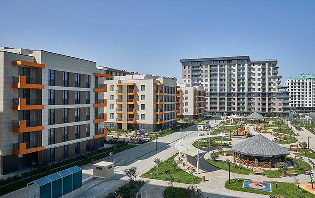 Premium resort kompleksdə mənzil sahibi olmaq artıq daha asandır