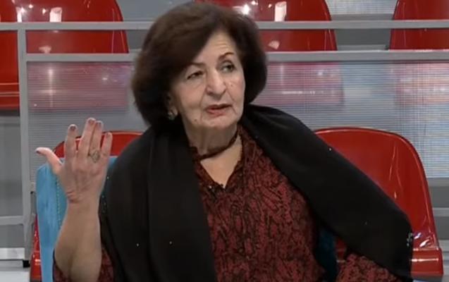 """""""Çingiz o evləri dağıtdı, bu gün 5 milyona satmaq olardı"""""""