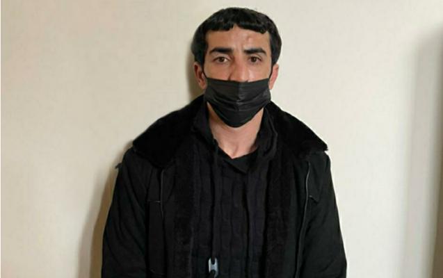 Evindən 6 kiloqram heroin tapıldı