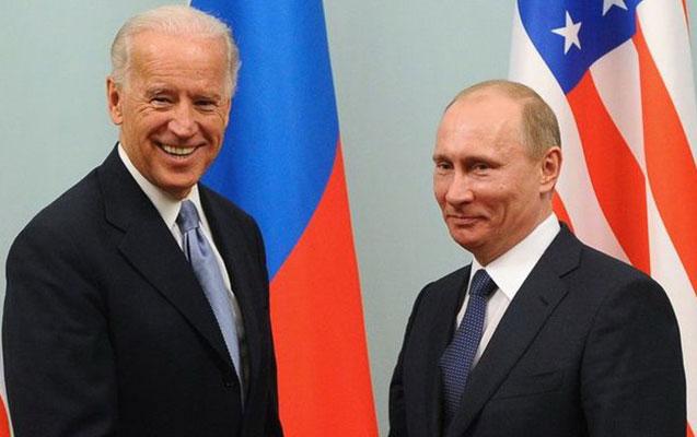 Baydenlə Putin silah məsələsində razılığa gəldi