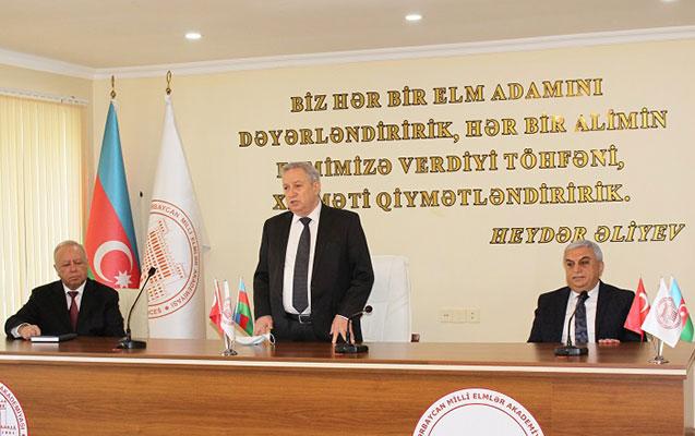 Ramiz Mehdiyev onu baş direktor təyin etdi