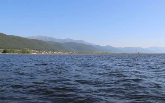 Baykal gölündə zəlzələ