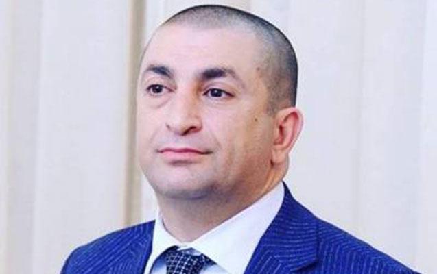 """""""Ermənistanı beynəlxalq arenada sayan yoxdur"""""""