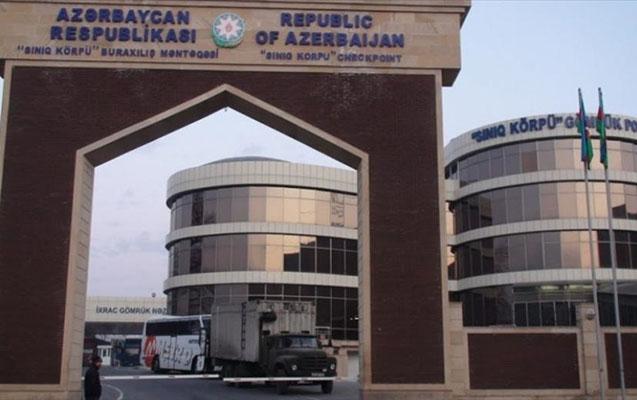 Azərbaycan-Gürcüstan sərhədində yeni buraxılış məntəqəsi açılacaq