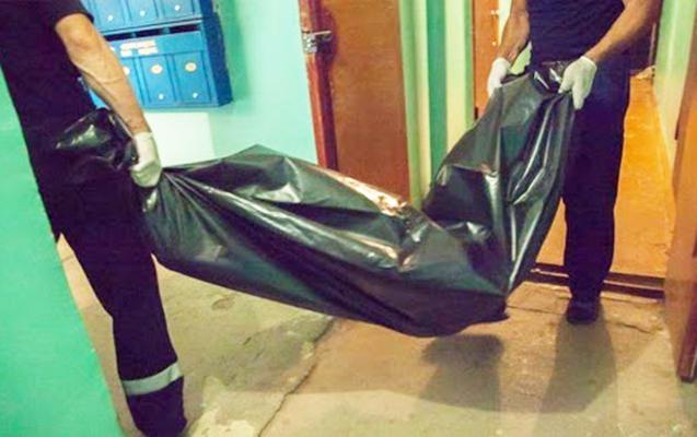 Bakıda 52 yaşlı qadın meyiti aşkarlandı