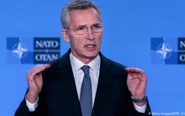 Belarus nümayəndələrinin NATO mənzil-qərargahına girişi məhdudlaşdırıldı