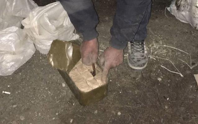 Ermənistanda ordudan pulemyot patronlarını oğurlayanlar saxlanıldı