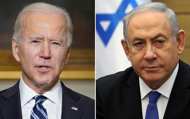 Baydenlə Netanyahu birlikdə işləmək barədə razılığa gəldilər