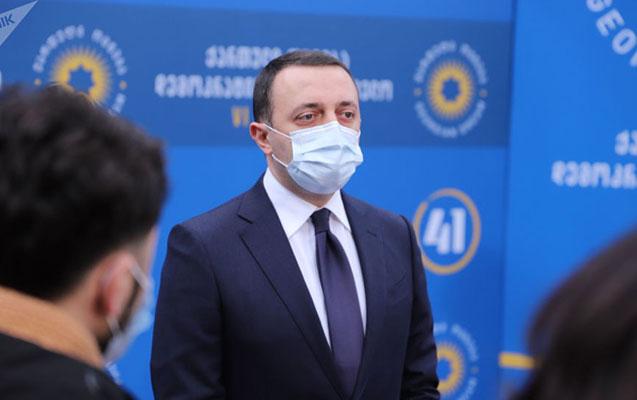 Gürcüstanda Baş nazir vəzifəsinə namizəd açıqlandı