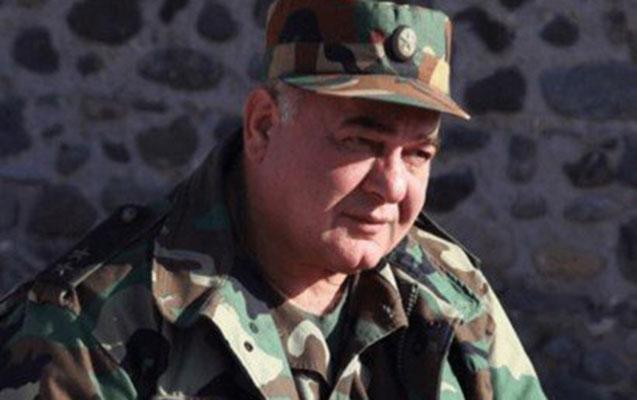 """""""Ermənistan bir subyekt olaraq dünya xəritəsindən silinib"""""""