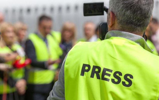 Diaspor jurnalistləri beynəlxalq təşkilatlara müraciət etdi