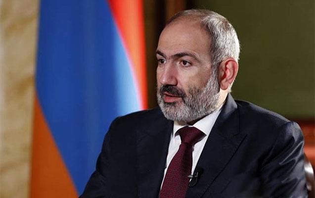 """Paşinyan Ermənistanın Azərbaycana """"İskəndər"""" atdığını etiraf etdi"""
