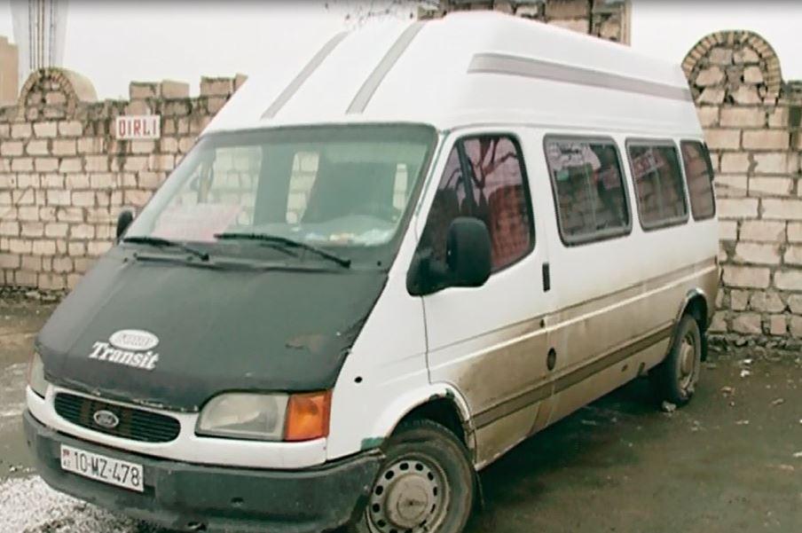 Qışa hazır olmayan avtobusların sürücüləri cərimələndi
