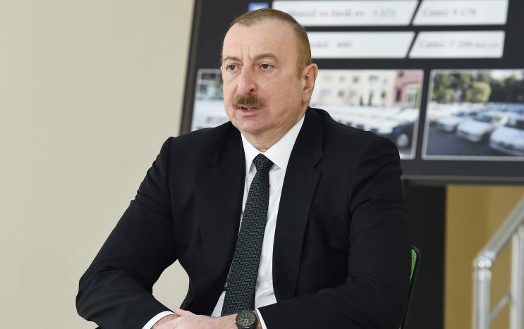 """""""O vaxtkı Azərbaycan indiki Ermənistanı xatırladır"""""""