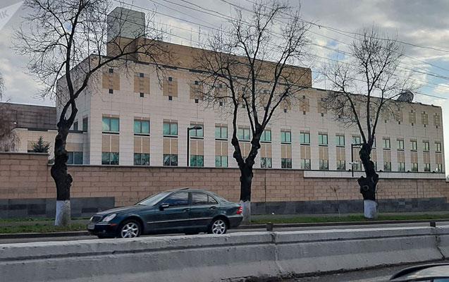 ABŞ səfirliyi Ermənistandakı siyasi düşərgələrə çağırış etdi
