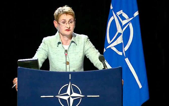 NATO da Ermənistana çağırış etdi