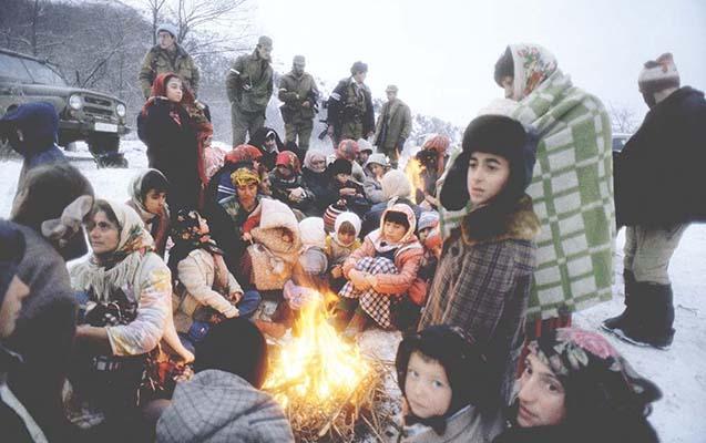 Gənclər təşkilatlarından Xocalı soyqırımı ilə bağlı bəyanat