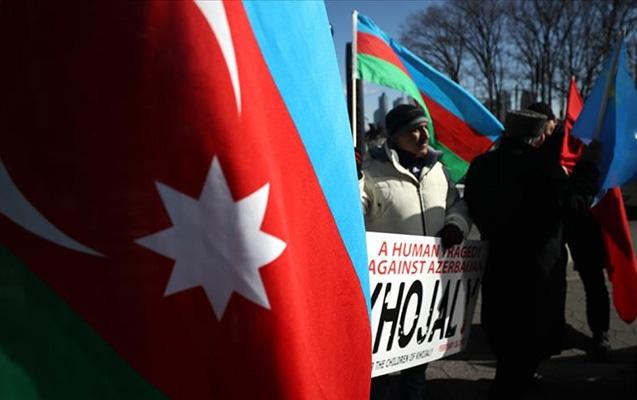 ABŞ-ın türk təşkilatları Xocalı barədə bəyanat yaydı