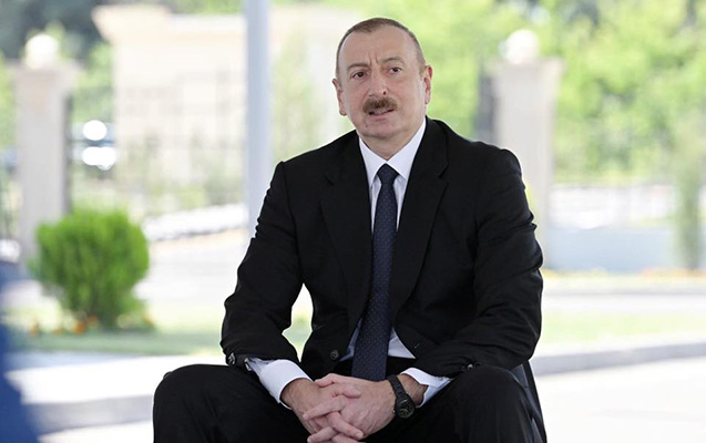 """""""Füzuli nəzarətimizə keçəndən sonra Şuşaya getmək üçün geniş imkanlar açıldı"""""""