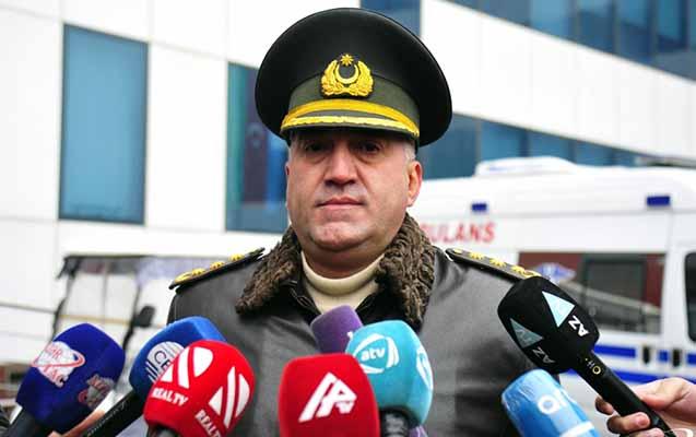Elxan İbrahimov da Müdafiə Nazirliyindən uzaqlaşdırılıb?