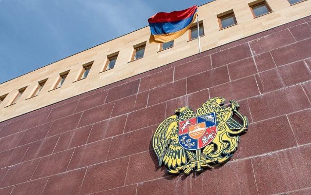 Ermənistanın MN ordunu siyasi proseslərə cəlb etməməyi tələb etdi