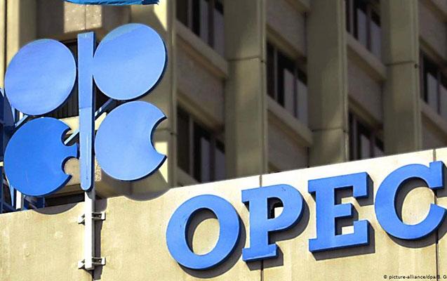 """""""OPEC+"""" iclası öncəsi dünyada neft qiymətləri"""