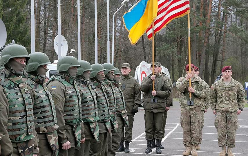ABŞ-dan Ukraynaya 125 milyon dollarlıq hərbi yardım