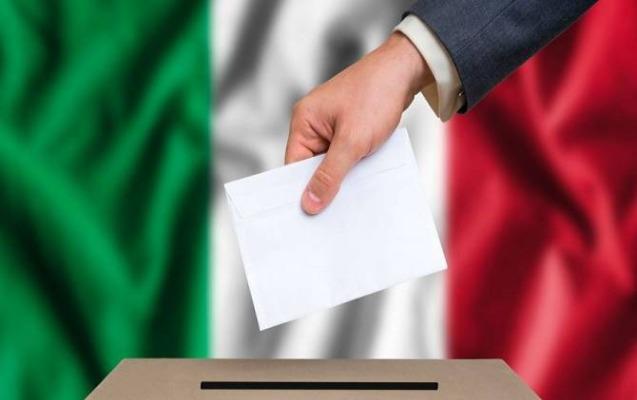 İtaliyada yerli seçkilər payıza keçirildi