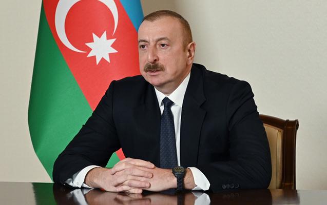 """""""Seçkilərdən sonra ərazi bütövlüyümüzü birinci vəzifə kimi qoymuşdum"""""""
