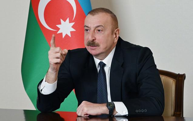 """""""Kimsə Dağlıq Qarabağ adlı ölünü diriltmək istəyirsə..."""""""