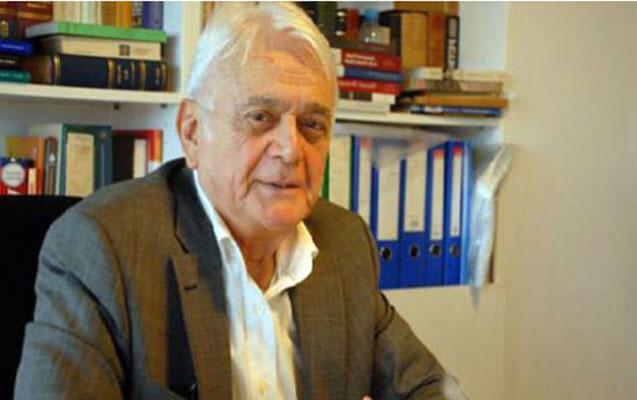 Türkiyənin tanınmış tarixçisi dünyasını dəyişdi