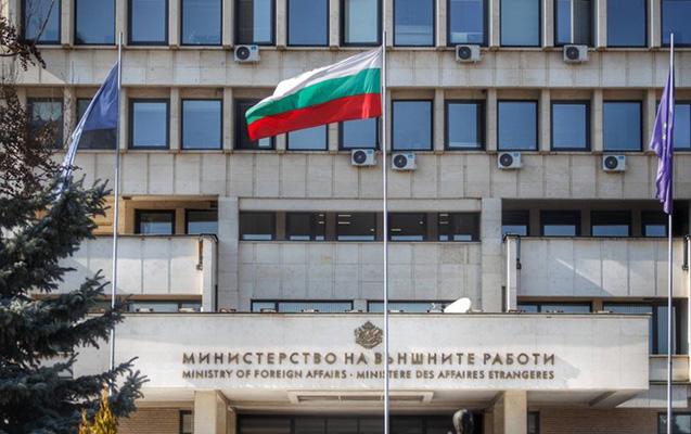 Bolqarıstan iki rus diplomatı ölkədən çıxarır