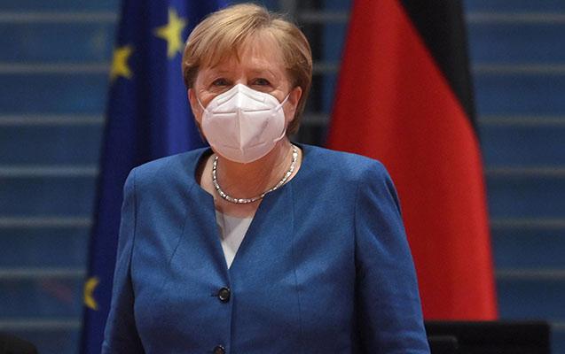 Almaniyada da karantin müddəti uzadıldı