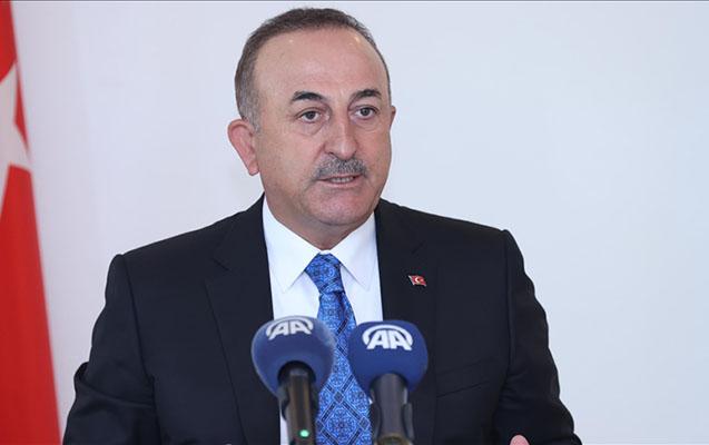 Çavuşoğludan S-400-lərlə bağlı - Açıqlama