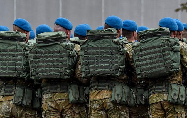 Rusiya ilə müharibə təhlükəsiylə bağlı - Ukraynadan açıqlama