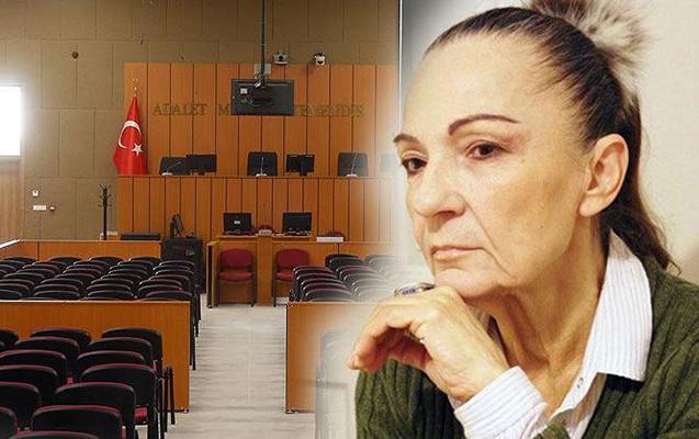 81 yaşlı türkiyəli aktrisa həbs olundu