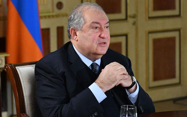 Sarkisyan Seçki Məcəlləsinə dəyişiklikləri imzalamadı