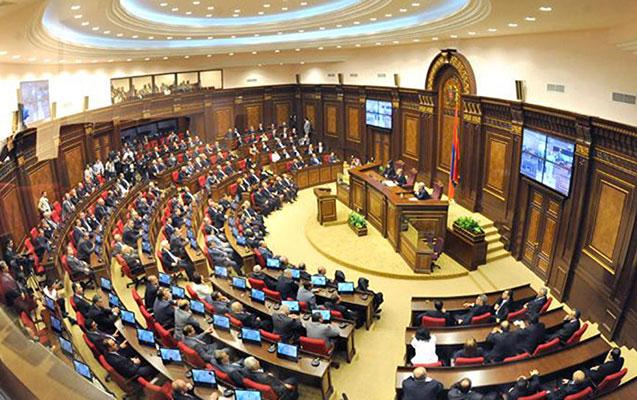 Ermənistan proporsional seçki sisteminə keçdi