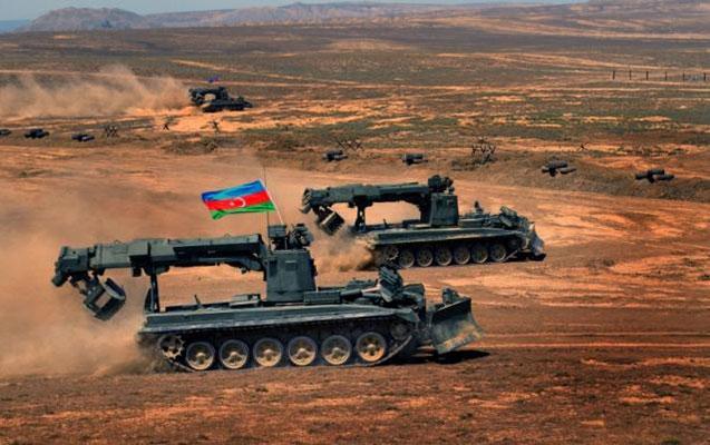 Azərbaycan Ordusunun Aprel qələbəsindən 5 il ötür