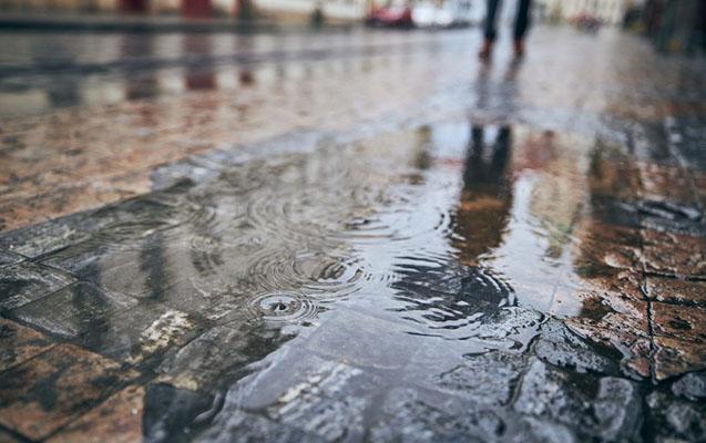 Rayonlara yağış yağacaq, dolu düşəcək