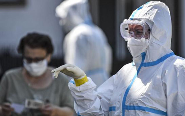 Dünyada koronavirusla bağlı son vəziyyət