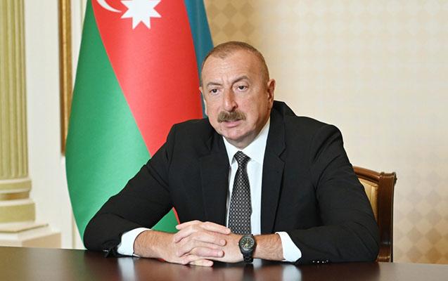 Prezident Xocavənd yoluna 13,6 milyon ayırdı