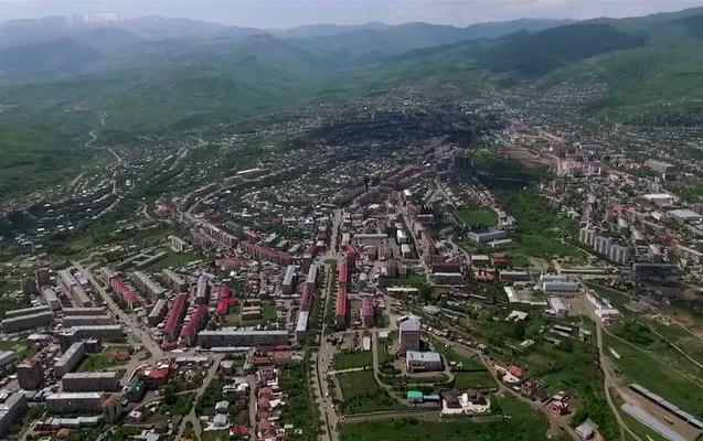 """""""Tezliklə ofisim Xankəndidən fəaliyyət göstərəcək"""" - Tural Gəncəliyev"""