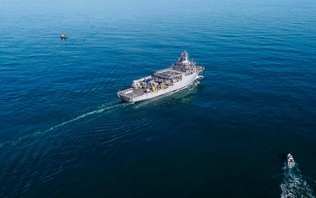 Qırmızı dənizdə İran gəmisinə partlayış oldu