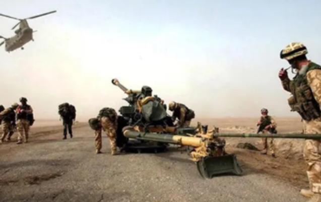ABŞ-ın İraqdakı hərbçilərini geri çəkməsi ilə bağlı